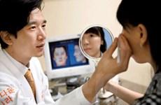 Du lịch chữa bệnh tại Hàn Quốc đang thu hút khách