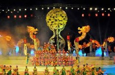 Khép lại Festival Huế 2012 với nhiều thành công
