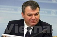 Nga chủ trương liên kết tại không gian SNG, ODKB