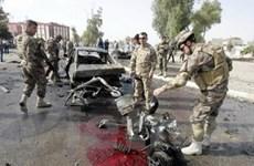 Iraq bị rung chuyển bởi một loạt vụ đánh bom mới