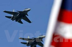 Malaysia chi hơn 1,5 tỷ USD mua thiết bị quân sự