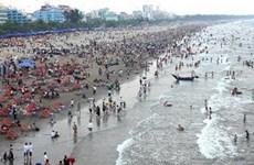 Sầm Sơn đã sẵn sàng cho mùa du lịch hè năm 2012
