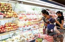 Tháng 5, chỉ số giá tiêu dùng tại Hà Nội tăng 0,16%