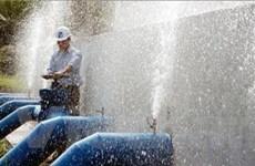 117 tỷ đồng cho 2 dự án cấp nước sạch ở Vĩnh Long