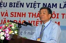 Diễn đàn Thương hiệu biển Việt Nam tại Vũng Tàu