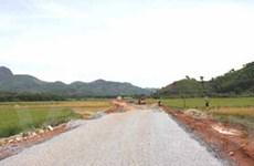 175 tỷ USD hỗ trợ nước nghèo phát triển giao thông