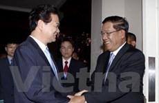 45 năm quan hệ hợp tác toàn diện VN-Campuchia