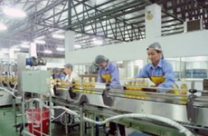 Khởi sắc trong thu hút đầu tư FDI tại Quảng Ninh