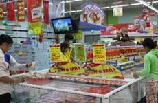 Hà Nội thay thế dần chợ truyền thống bằng TTTM