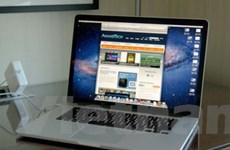 Apple chật vật với nhu cầu mua MacBook Pro Retina