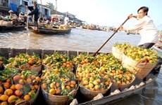 JICA giúp Tiền Giang phát triển du lịch cộng đồng