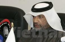 Cựu ứng cử viên chủ tịch FIFA Bin Hammam thoát tội