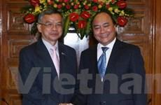 Đưa hợp tác giao thông vận tải VN-Lào vào chiều sâu