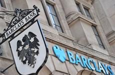 Hệ thống ngân hàng Anh trong vòng xoáy scandal