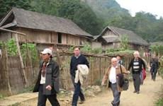 Lào Cai: Nghỉ lễ 2/9, du lịch bản làng thu hút khách