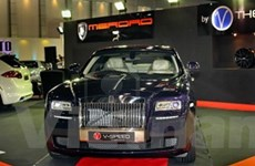 Rolls-Royce dự kiến đạt doanh thu kỷ lục liên tiếp