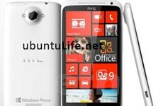Rò rỉ hình ảnh HTC Elation chạy Windows Phone 8
