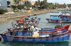 Ủy ban nghề cá châu Á-TBD họp toàn thể ở Đà Nẵng