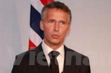 Thủ tướng Na Uy thông báo cải tổ nội các sâu rộng