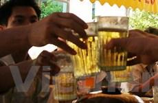 Người Việt Nam uống bia nhiều nhất ở Đông Nam Á