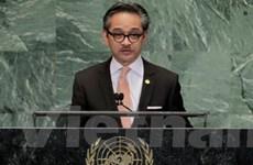 Indonesia đề xuất dự thảo quy tắc ứng xử Biển Đông