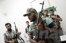 Iran đề nghị quốc tế giải quyết vụ con tin ở Syria