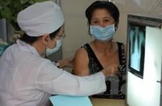 Nâng cao năng lực y tế tư nhân trong phòng chống lao