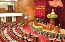 Thông báo Hội nghị lần 6 BCH Trung ương Đảng XI
