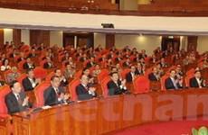 Hội nghị BCH TW Đảng: Tạo khí thế mới, niềm tin mới