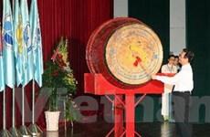 Thủ tướng dự lễ khai khóa Đại học quốc gia TP.HCM
