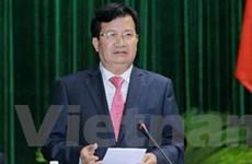 Bộ trưởng Xây dựng: Thị trường BĐS sẽ ấm dần lên