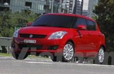 Hãng Suzuki khai trương nhà máy mới ở Thái Lan