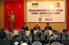 Thủ tướng Ukraine kết thúc thăm chính thức Việt Nam