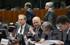 EU nhất trí cử phái bộ huấn luyện quân sự tới Mali