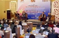 Hướng tới Hiệp định thương mại tự do EU-Việt Nam
