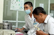 Ứng dụng chiến lược hen toàn cầu GINA ở Tiền Giang