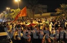 Biểu tình đòi giải tán quốc hội lan rộng tại Kuwait