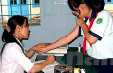 Nâng cao năng lực cho các cán bộ y tế trường học