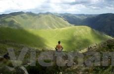 Argentina đóng cửa đồi Uritorco vì lo tự vẫn tập thể