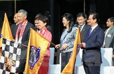 Tuyên bố Tầm nhìn cấp cao 20 năm ASEAN-Ấn Độ