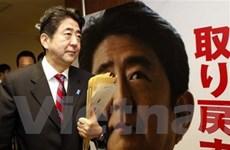 Những gương mặt trong nội các mới của Nhật Bản