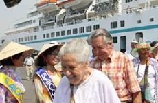 Saigontourist phục vụ hơn 15.000 du khách dịp Tết