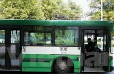 Tallinn - thủ đô EU đầu tiên miễn phí vận tải công