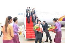 CA Air khai trương đường bay thẳng Phnom Penh-Hà Nội