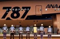 Kiểm tra 787 Dreamliner