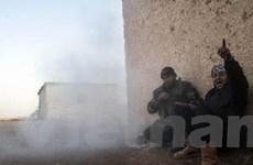 """LHQ cảnh báo tình hình nhân đạo """"kinh hoàng"""" ở Syria"""