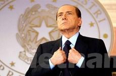 Berlusconi: Nhà độc tài Mussolini làm nhiều điều tốt