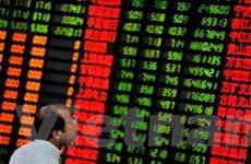 Hầu hết thị trường châu Á đều lên điểm theo phố Wall