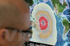 Bỏ cảnh báo sóng thần