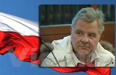 Ba Lan dẫn độ về Nga cựu Phó Công tố Ignatenko